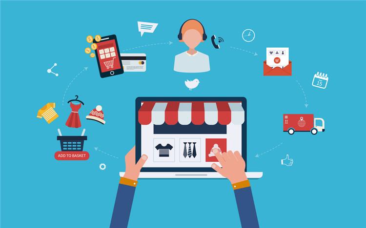 Shopee移动端软件特色与功能