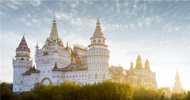 俄罗斯电商平台