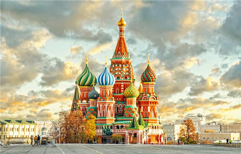 俄罗斯跨境电商