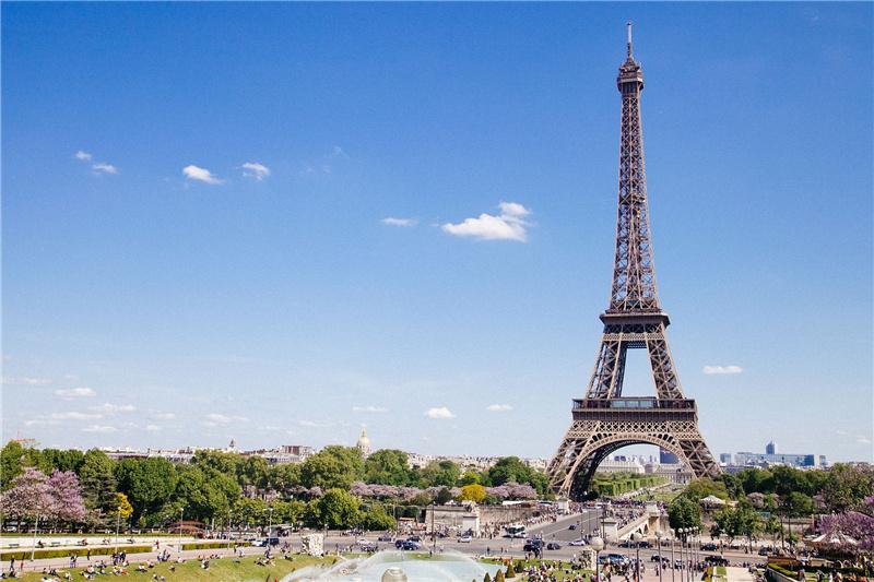 法国电商平台