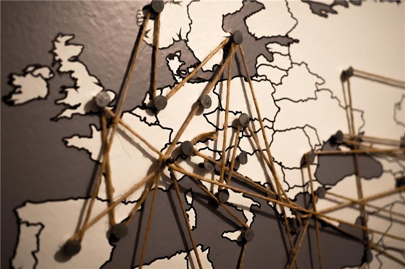 欧洲电商平台