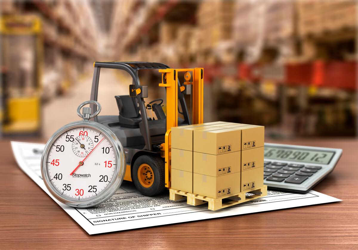 亚马逊卖家如何将货物发送至亚马逊仓库?