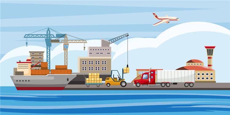 跨境电商国际物流