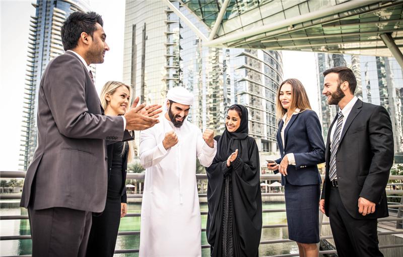 中东跨境电商