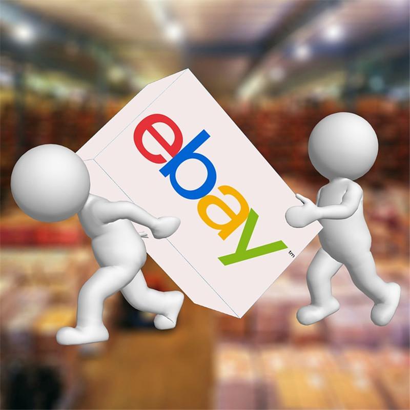 eBay账号
