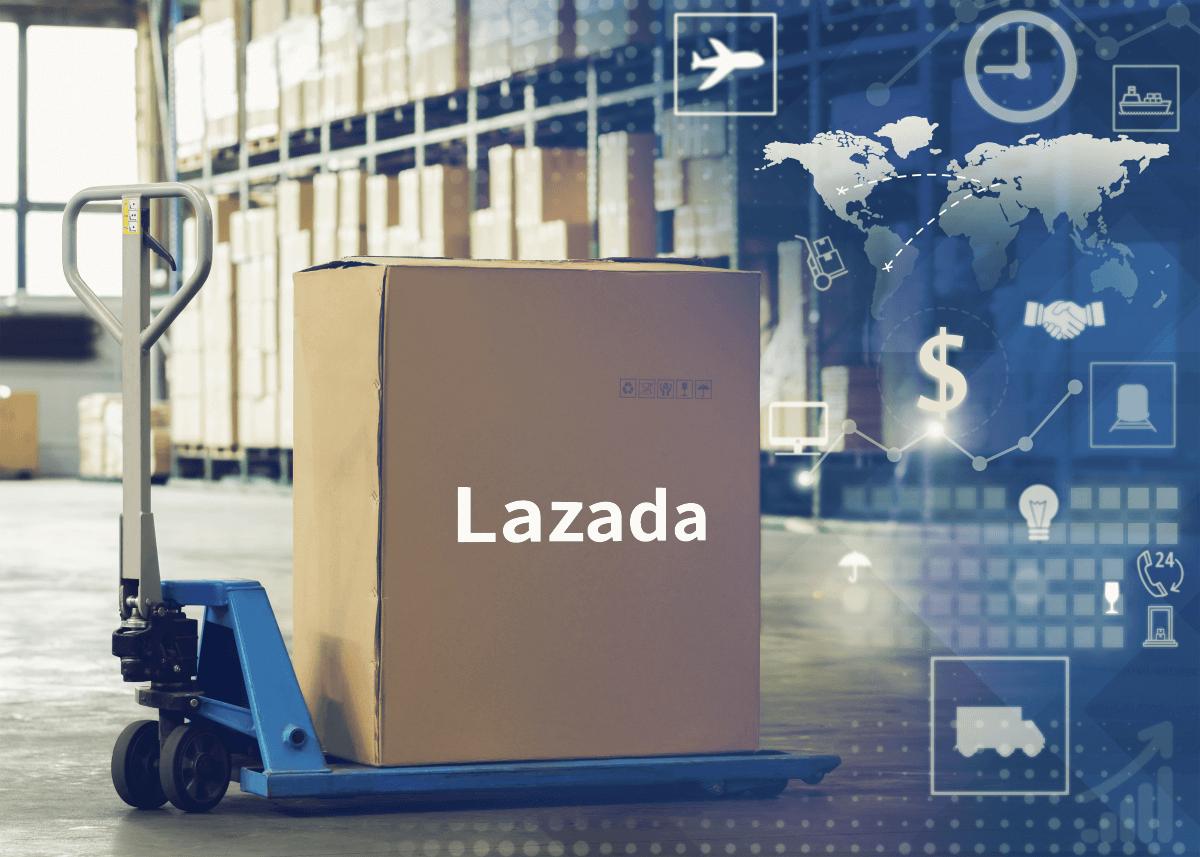 lazada印尼税收政策调整