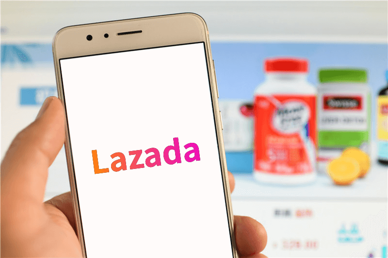 lazada卖家成长中心介绍