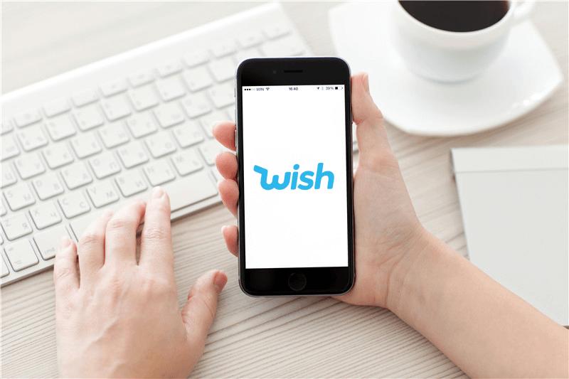 为什么Wish产品的前端售价会改变?