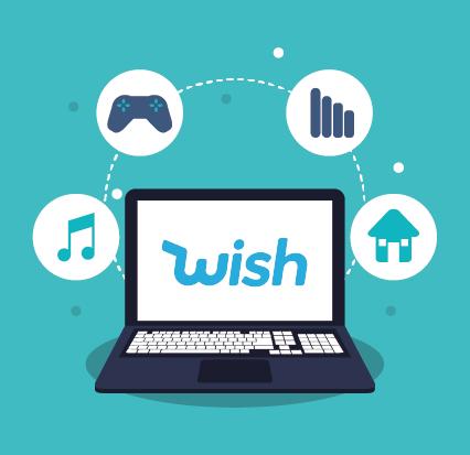 有关微信帐号与Wish商户账户绑定的常见问题解答
