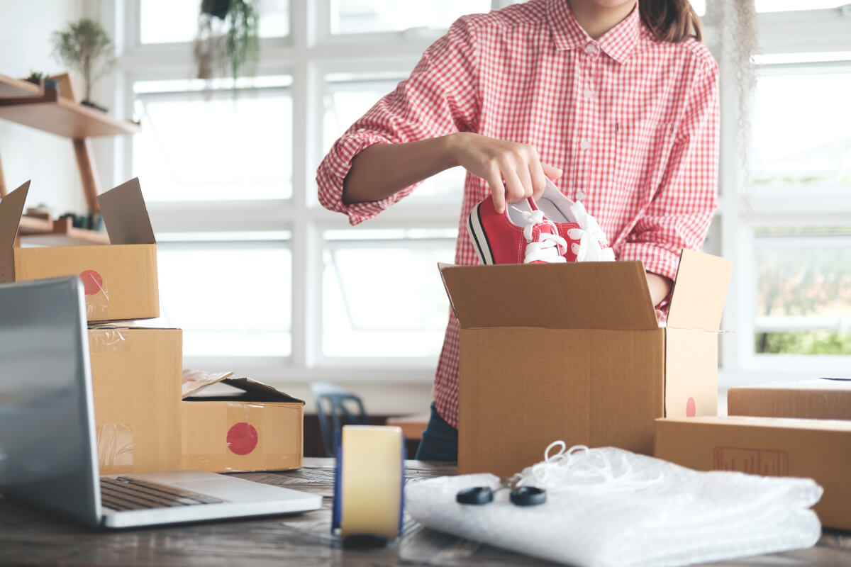 虾皮官方发布:Shopee订单包装指南