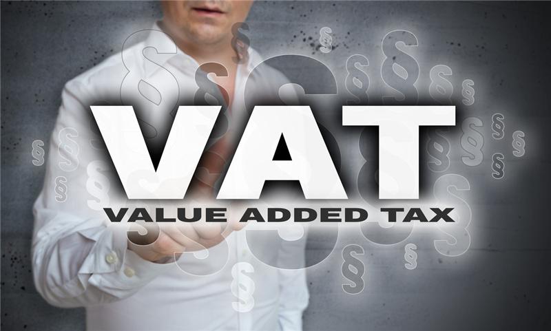 英国VAT